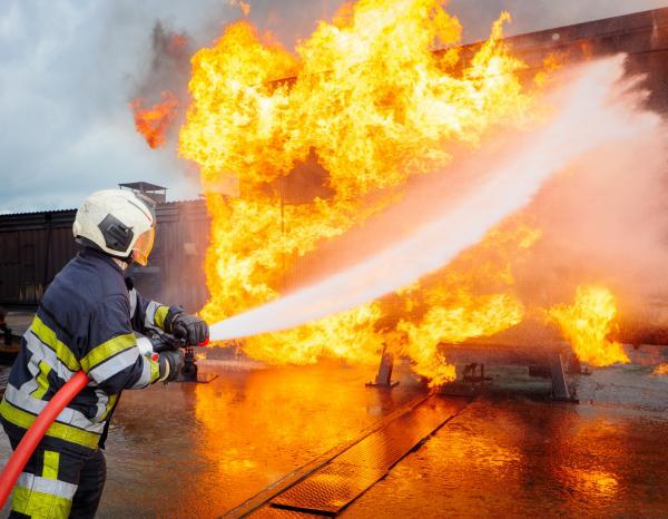 Delta Fire | Fire Nozzles, Fire Hose, Foam Equipment